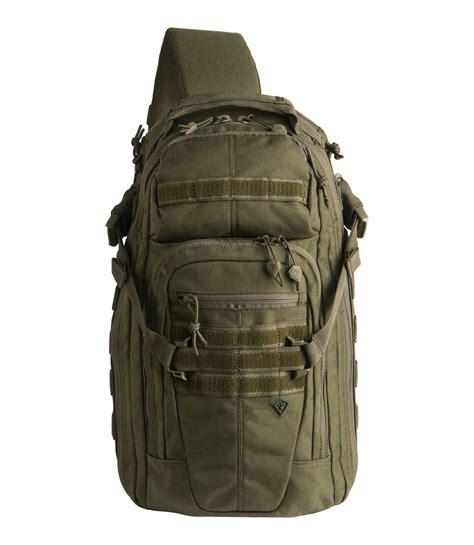 sling pack crosshatch sling pack tactical