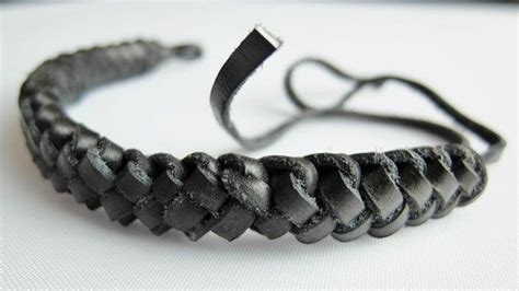 Macrame Finishing Knots - 1000 images about diy leather braiding on