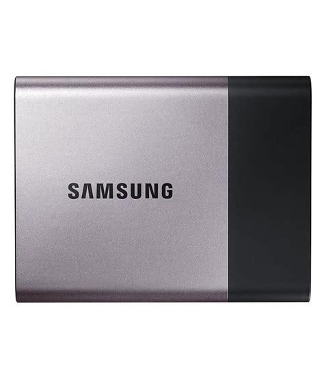 Samsung External Harddisk 500gb samsung 500 gb external disk grey black buy rs