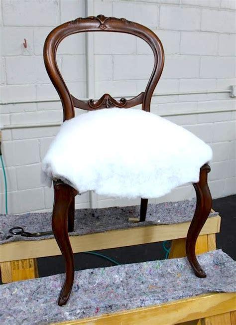 Upholstery Basics by Upholstery Basics Coil Seat Finale Design Sponge