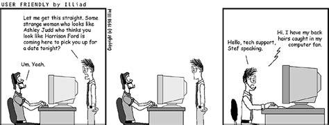 Help Desk Humor by Jokes And Helpdesk