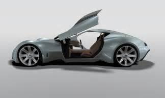 Bugatti Aerolithe Concept Techcracks Bugatti Aerolithe Concept Car
