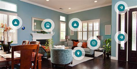 iot and home automation how beacons are changing the