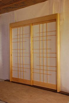 Asian Closet Doors Shoji Screens On Shoji Screen Sliding Doors And Japanese Style