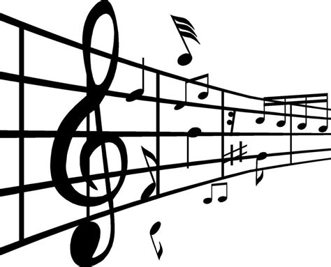 Imagenes Notas Musicales Para Imprimir | notas musicales imagenes para imprimir imagui