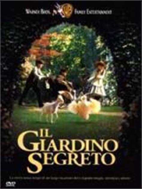 scheda libro il giardino segreto il giardino segreto 1994 filmscoop it