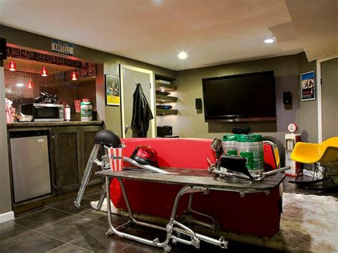 Home Interior Tv Cabinet by Awesome Rooms From Man Caves Diy