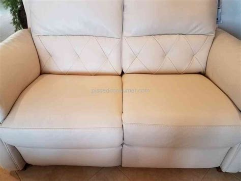 baers bedroom furniture baers furniture purchased leather sofa and loveseat at