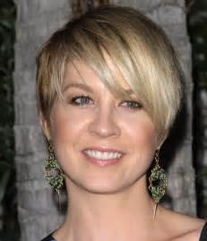hairstyles for thin faces 40 best short hairstyles for round face cinefog