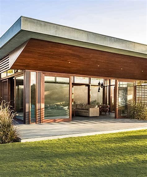 open house designs modo designs open house is a resort like retreat