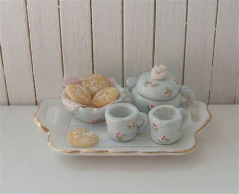 shabby chic tea set 17 best images about mini tea sets on vintage