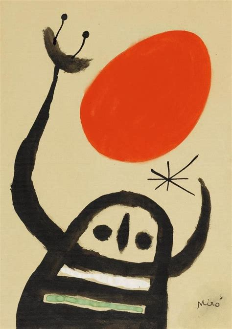 imagenes surrealistas de joan miro mejores 293 im 225 genes de arte expresionista y surrealista