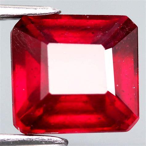 Cherry Ruby 2 5 carat vs2 cherry ruby gorgeous