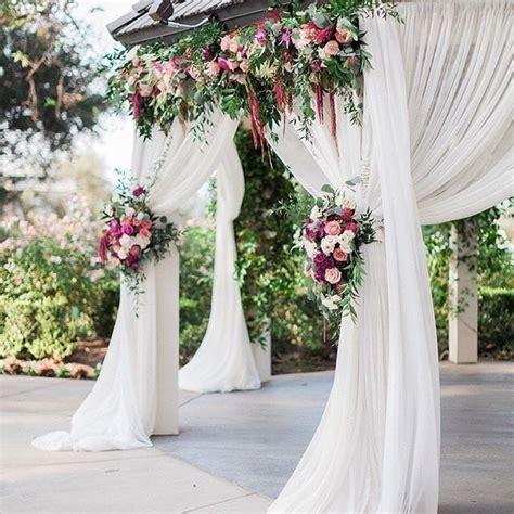 gazebo decorations best 25 wedding gazebo ideas on outdoor