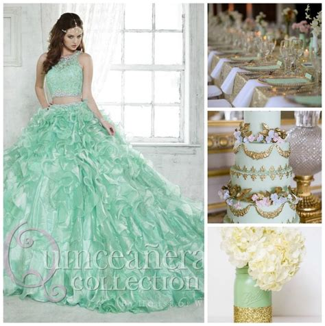 gold quinceanera themes 8 best cute surprise dance outfits sweet sixteen images