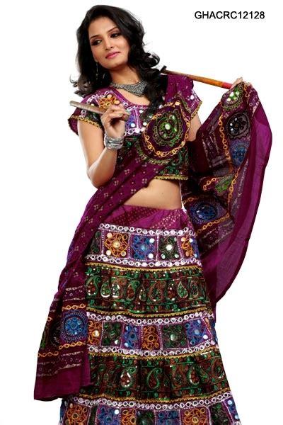 latest collection  chaniya choli  navratri festive