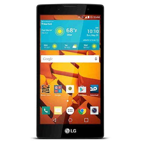 cheap boost mobile android phones new lg volt 2 boost mobile android cheap phones