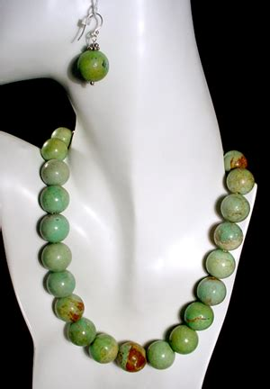 big bead jewelry large turquoise bead necklace toni hurlbut