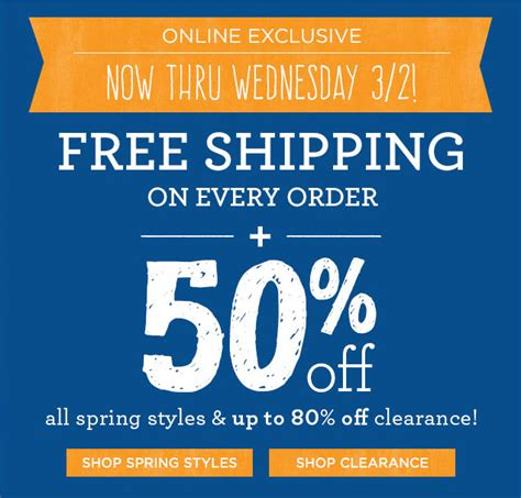 Free Shipping On Every Order 75 by Gymboree Free Shipping And Up To 80
