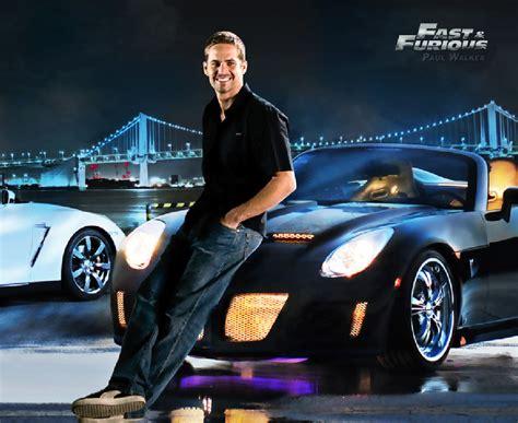 fast and furious for paul fast furious actor paul walker dies in fatal car crash