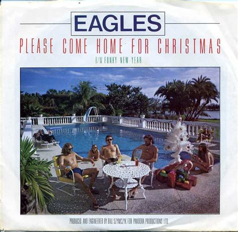 come home for christmas ふたりだけのクリスマス eagles