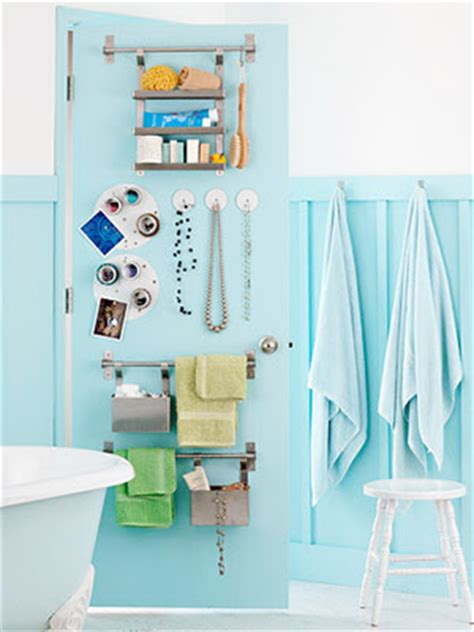 Tiny Bathroom Storage Solutions Mad About Pink Storage Solutions For Tiny Bathrooms