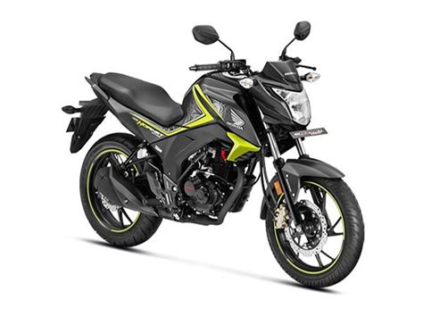 Honda Cb Hornet 160r Price Mileage Specs Features