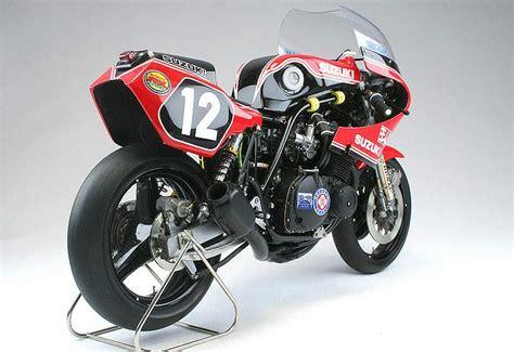 Suzuki Superbike Model Suzuki Gs 1000 R Yoshimura Endurance 1980