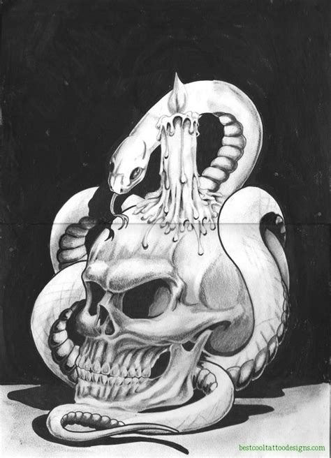 three skull tattoo designs skull designs flash page 3 of 8 best cool