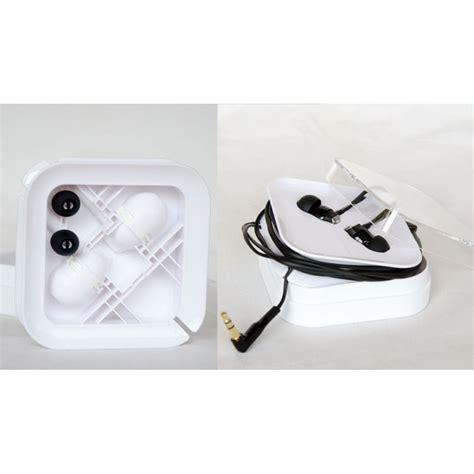 Sennheiser Cx 200g White Black Original sennheiser cx 3 00 earphones original