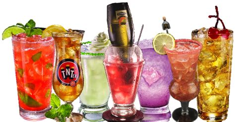 drinks for dave buster s drink menu best sports bar