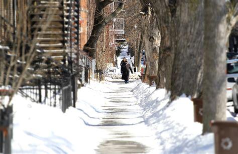 fotos montreal invierno llega oficialmente el invierno este mi 233 rcoles es el d 237 a