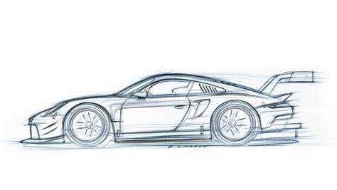doodle viewer neuer porsche 911 rsr f 252 r le mans