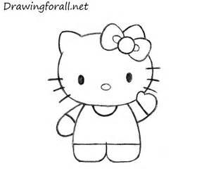 draw kitty drawingforall net