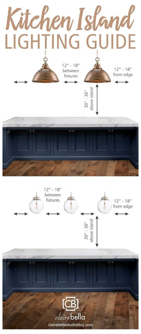 How High Is A Kitchen Island 25 Best Ideas About Kitchen Pendants On
