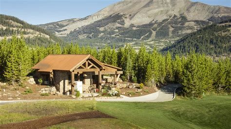 comfort golf course yellowstone club golf course big sky real estate group
