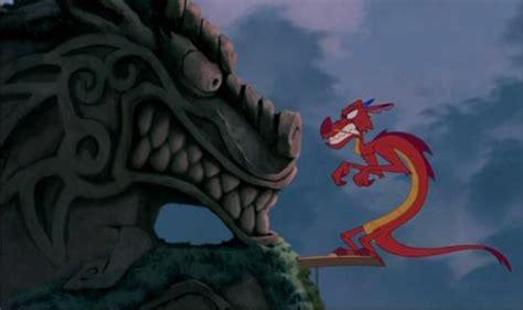 mulan vs the legend of hua mulan disneyfied or disney