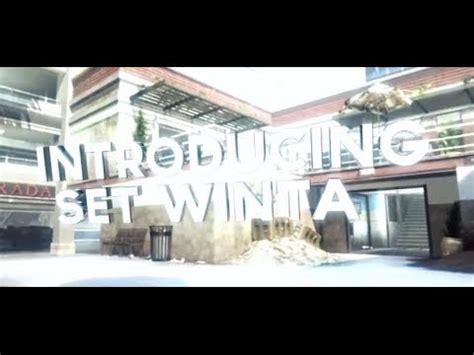 introducing set winta ghosts