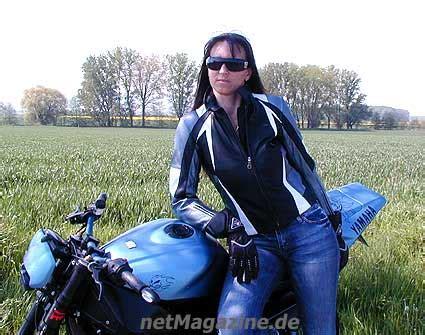 Tell Motorrad Hose by Netmagazine Motorrad Damen Lederjacke Ixs