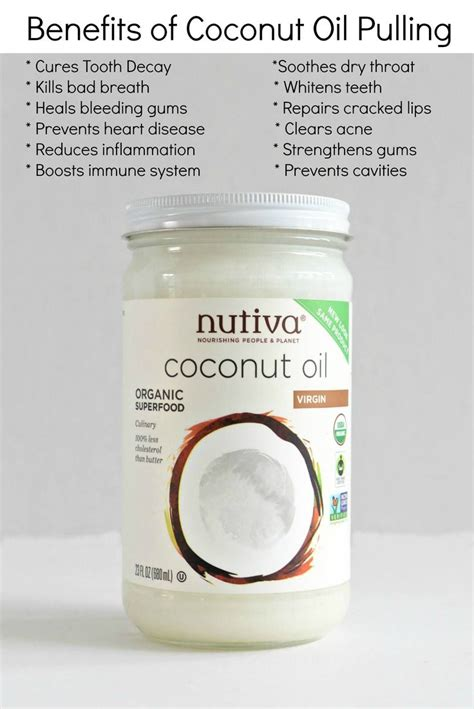Coconut Pull Detox by Best 25 Coconut Uses Ideas On Coconut