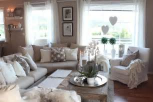 Beige Grey Living Room by Beige Living Room The Gray And White Pillow Accents