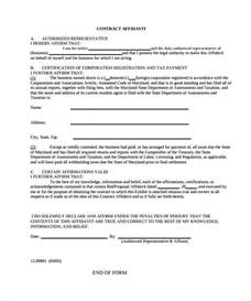 Contract Agreement Templates by Cleaning Contract Template 9 Documents In Pdf