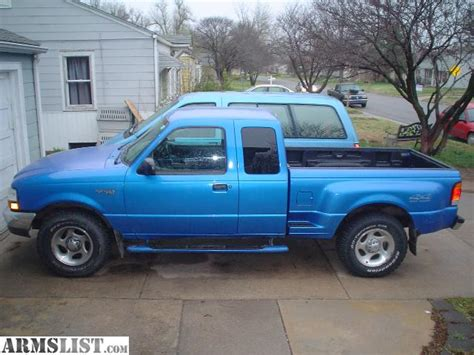 ford ranger bed for sale armslist for sale for sale 1999 ford ranger