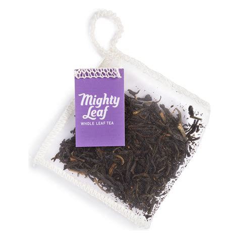 best leaf tea best of mighty leaf black tea bundle mighty leaf tea