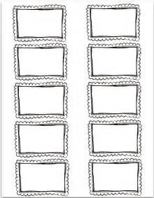 label printer templates thm pantry labels free printables mrs criddles kitchen