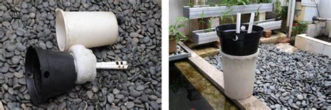 Kapas Filter Tebal 4cm membuat filter air kolam ikan sederhana ujungaspal