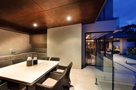 modern property in perth with multi million dollar appeal modern property in perth with multi million dollar appeal