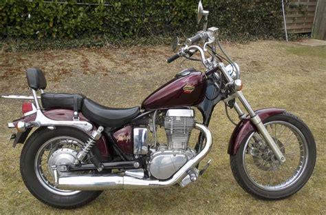 Motorrad Suzuki Ls 650 by Suzuki Motorr 228 Der Alle Und Youngtimer Auf Nippon