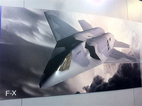 sixth generation jet fighter air force launches major new strategy budget looks start