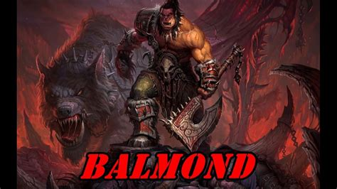 Mobile Legends Balmond 2 mobile legends balmond play build
